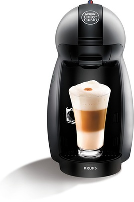 Expresso Krups YY2283FD DOLCE GUSTO PICCOLO