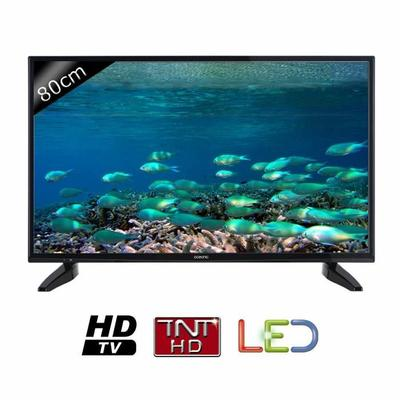 tv led oceanic 320316b3 hd 80 cm prix 179 99. Black Bedroom Furniture Sets. Home Design Ideas