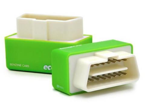 ECO  OBD - Véhicules ESSENCE - Programmation Auto - FLEXFUEL BIO ETHANOL E85