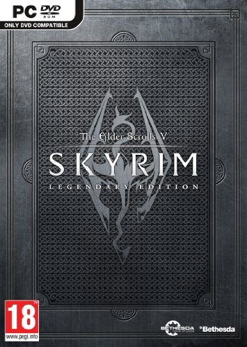 The Elder Scrolls V : Skyrim - édition legendary