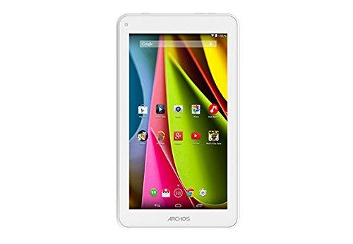 Tablette ARCHOS 70c Cobalt - couleur blanc