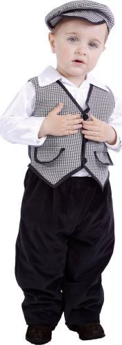 Déguisement traditionnel espagnol bébé  18 MOIS