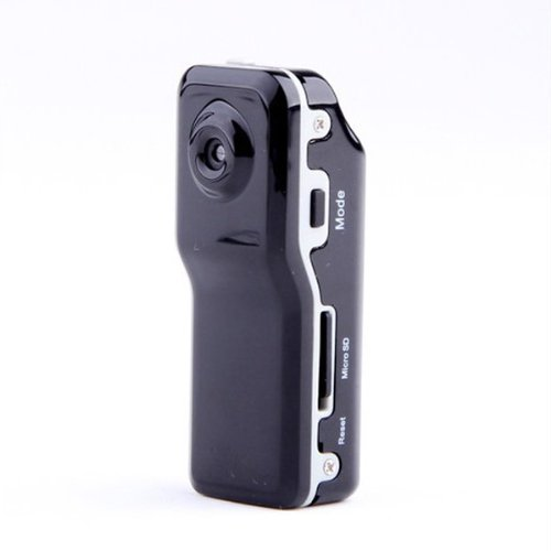 MD80 Mini DV DVR Digital Caméra Caméscope Video Recorder Sport Camcorder 720*480