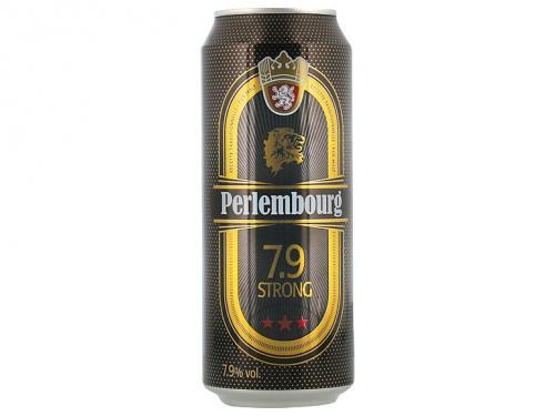 Bière forte Perlembourg de 50 cl