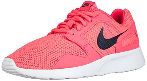 Nike Kaishi Run, Baskets mode femme - Rose (Hyper Punch/Obsidian-White 641), 38.5 EU