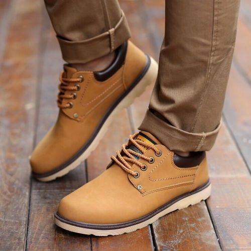 chaussure homme habillé décontracté