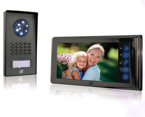 Extel Iron 2 Visiophone couleur technologie Bus 2 fils