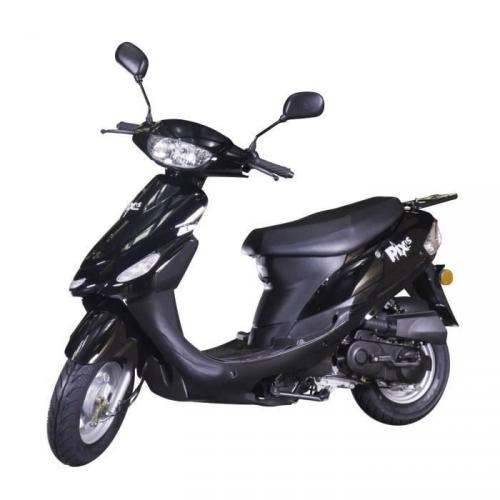 Scooter 50cc Beat Box