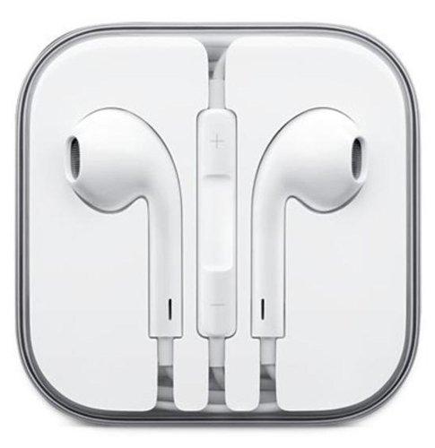 Ecouteurs kit mains libres APPLE - Pour iPhone/ iPod