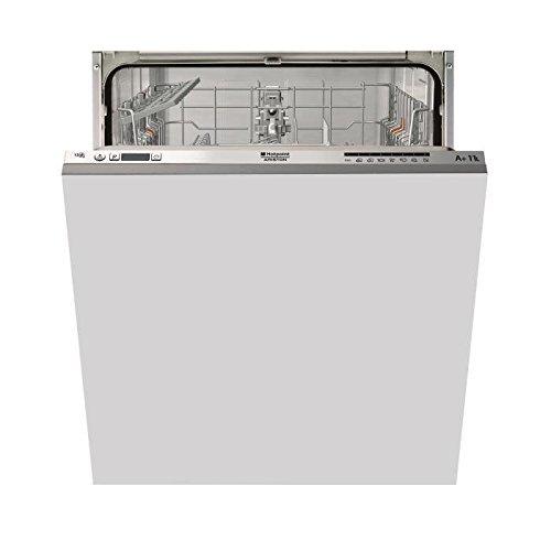 hotpoint eltf 8b019 eu lave vaisselle tout int grable 13 couverts a prix 249 00. Black Bedroom Furniture Sets. Home Design Ideas