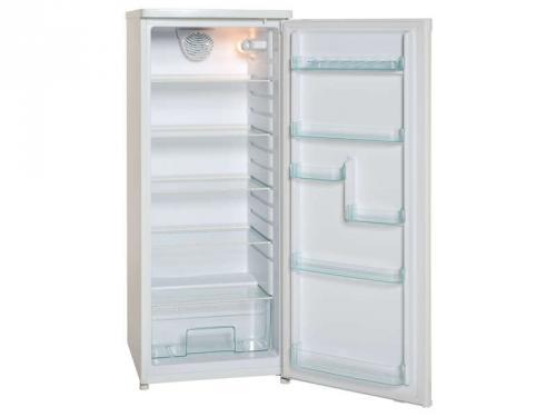 Réfrigérateur 1 porte 240L coloris blanc FRIGELUX RF240A