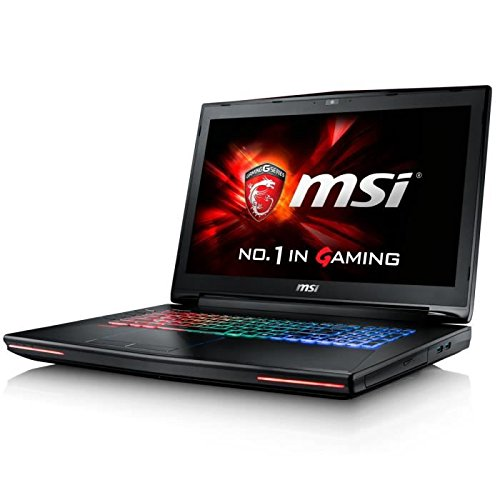 msi pc portable gamer gt72s 6qe 1030xfr 17 3 full hd. Black Bedroom Furniture Sets. Home Design Ideas