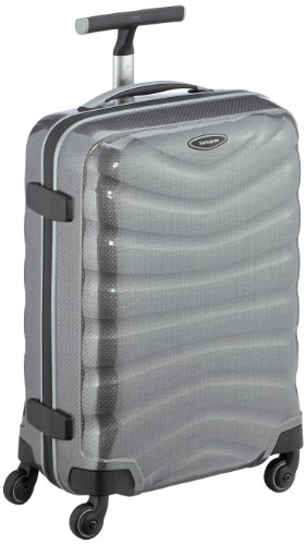 Samsonite Bagage cabine Firelite, 55 cm, 35 litres, Eclipse Grey, 48574-2957