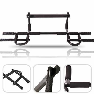 barre de traction ajustable aux cadre des portes prix 24 99. Black Bedroom Furniture Sets. Home Design Ideas