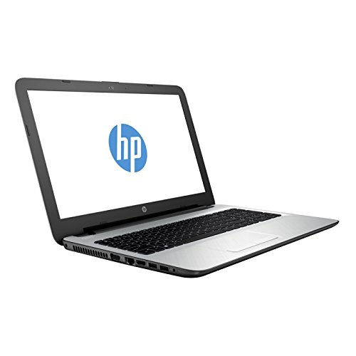 hp ordinateur portable 15 6 39 39 intel core i5 4go 1to windows10 15 ac133nf silver prix 439 99. Black Bedroom Furniture Sets. Home Design Ideas