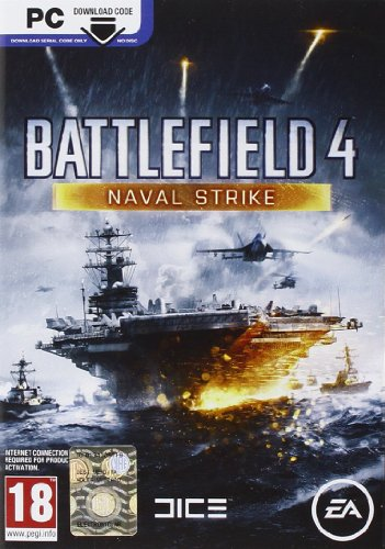 PC BATTLEFIELD 4 NAVAL STRIKE