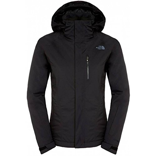 The north face - THE NORTH FACE - Veste Femme - W Jeppeson Jacket Noir - tailles: S