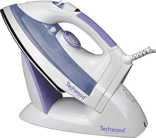 Techwood TFS-220 Fer Vapeur sans Fil