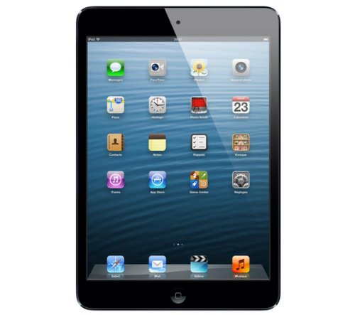 Apple iPad mini - MD528NF/A - Tablette Tactile 7.9
