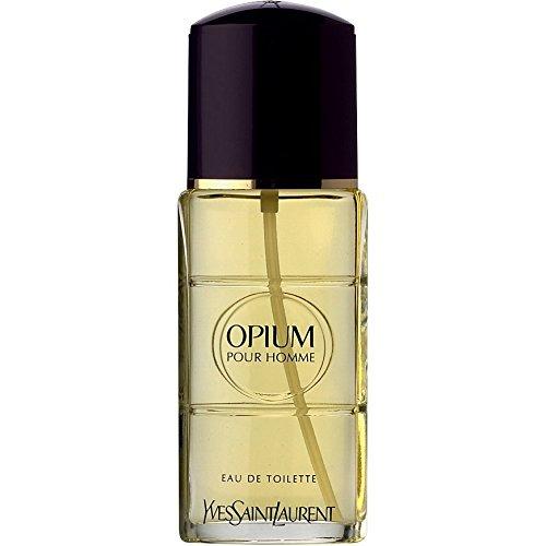 Opium pour Homme Eau de Toilette Vaporisateur 100 ml