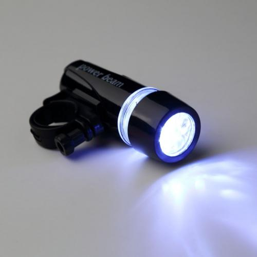 LED Torch Lamp