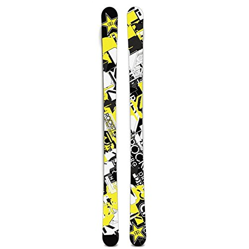 Rockstar architext + fixation head sx 10 ski mixte 160