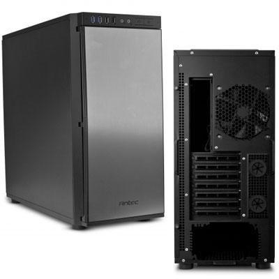 ANT P100B BT ATX SsVis USB3 2F120MM NOIR