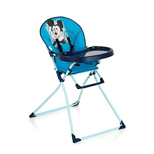Hauck Chaise Haute - Mac Baby
