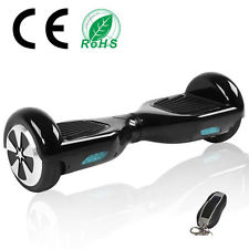 CHIC Scooter électrique Skateboard Balance overboard neuf garanti CE ROHS SGS