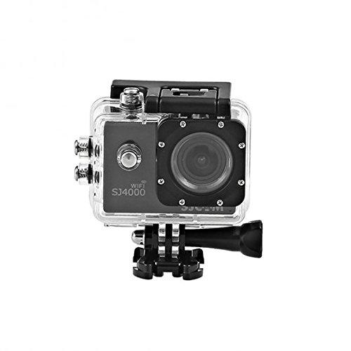 Caméra étanche - SJCAM Multifonction SJ4000 HD 1080P WIFI