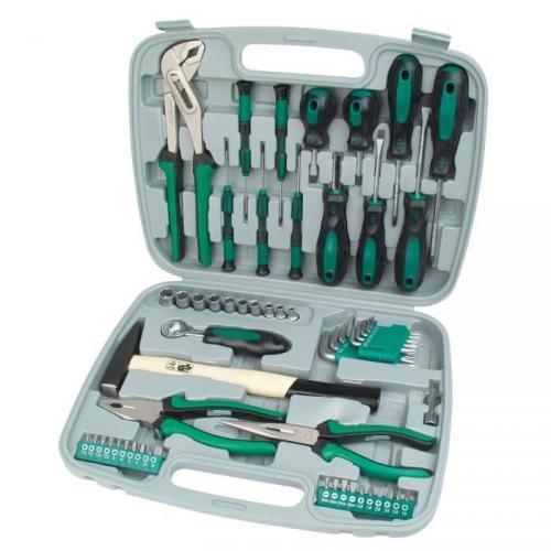 MANNESMANN Coffret à outils M29057 57 pièces
