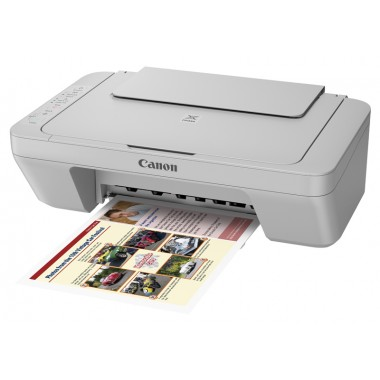 ALL IN ONE PRINTER CANON MG3052 WHITE