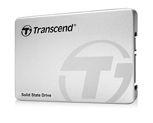 """Transcend TS240GSSD220S Disque Flash SSD Interne 2,5"""" 240 Go SATA III"""