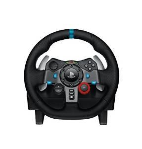 Volant de course Logitech G29