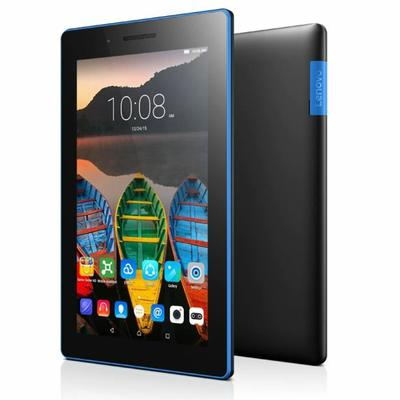Lenovo Tablette Tactile - TAB3-710
