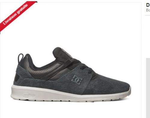 """DC Shoes!"""" Heathrow LE - Chaussures"""