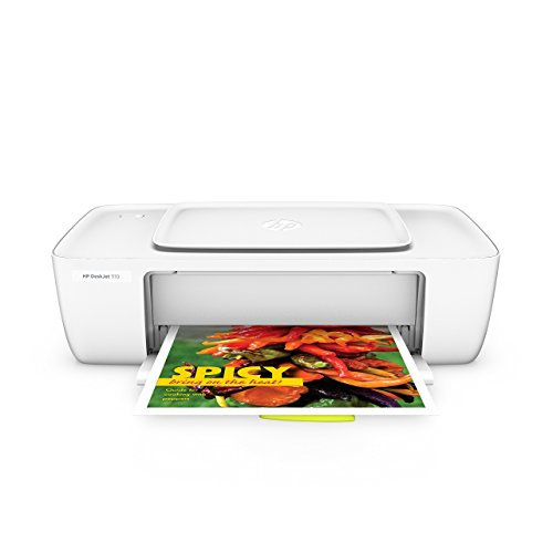 HP Deskjet 1110 Imprimante couleur A4