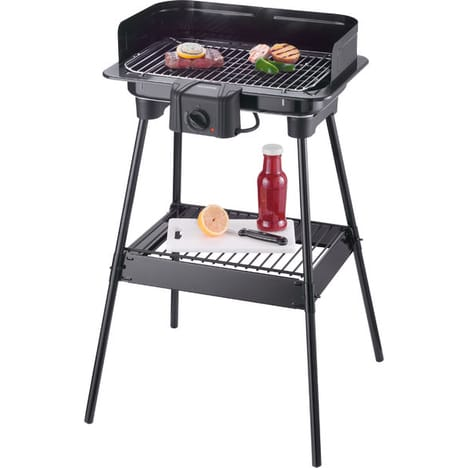 SEVERIN Barbecue electrique PG8523