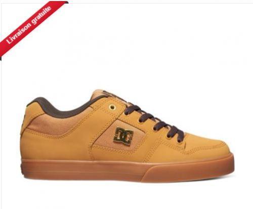 "DC Shoes!"" Pure SE - Chaussures basses"