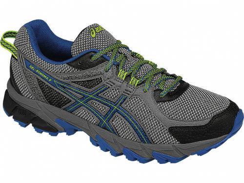 ASICS Men's GEL-Sonoma 2 Running Shoes T634N