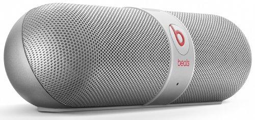 Beats by Dr. Dre Pill 2.0 Haut Parleur Sans Fil Bluetooth - Argent