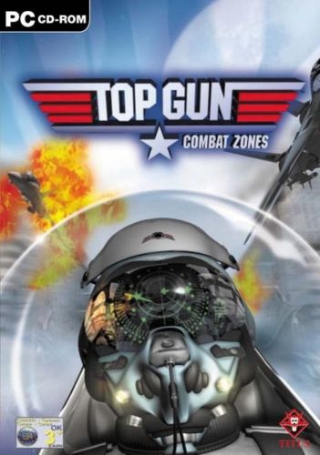 Top Gun : Combat Zones sur PC