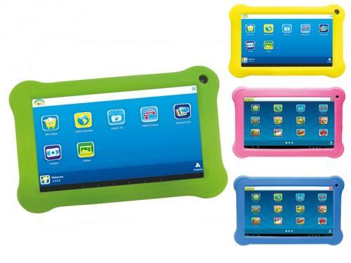 DENVER Enfants Tablet TAQ-70262K