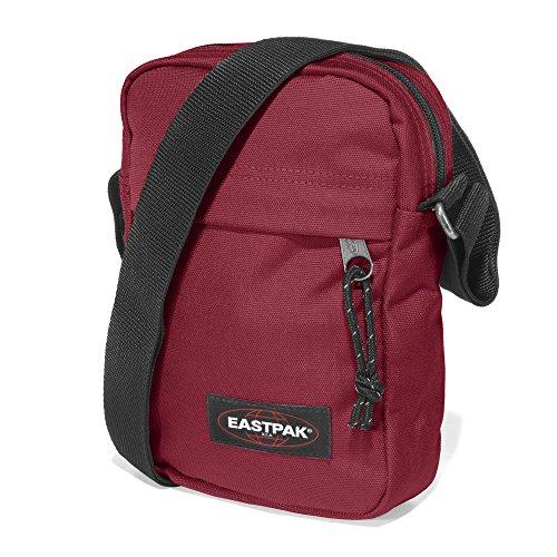 Eastpak Sac en bandoulière Rouge 3 L