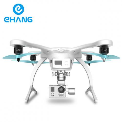 Ehang GHOSTDRONE 2.0 Aérienne avec 4 K Sport caméra, 100% D'origine