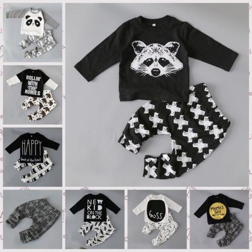 vêtements ensemble Bébé
