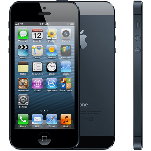 tablettes iphon5 incroyable
