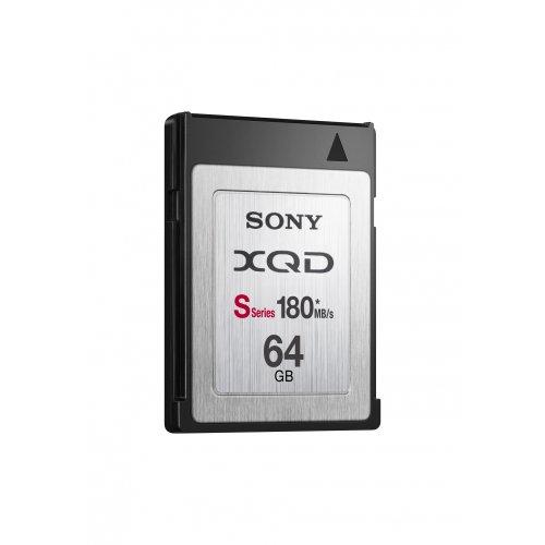 Sony QDS64E XQD
