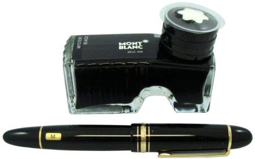 stylo mont blanc au meilleur prix