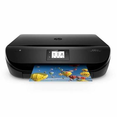 HP Imprimante ENVY 4525 - 3 mois d'essai offerts Instant Ink